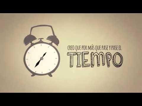Río Roma   Mi Persona Favorita Lyric Video