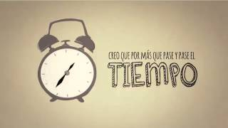 Río Roma   Mi Persona Favorita Lyric Video