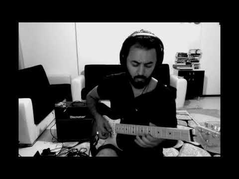 Al Yazmalım Film Müziği - Cahit Berkay (Covered by Mesut Rastgeldi)