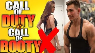 Pro Gamer FaZe Censor Leaves Yanet Garcia for Call of Duty