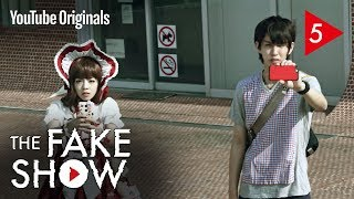 Ep 5 挑戦状 | The Fake Show
