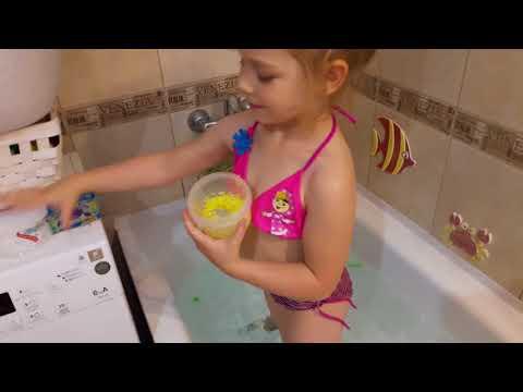 Набор для ванной Baffy и жемчужины