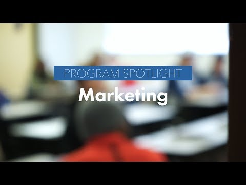 Marketing Program  | Finlandia University