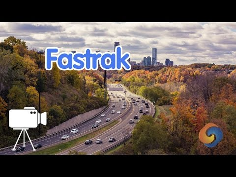 如何购买和使用Fastrak缴费器?/Purchase and use Fastrak