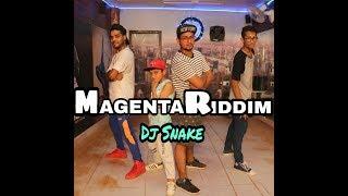 DJ Snake - Magenta Riddim   Dance Choreography    Mr.Raghav