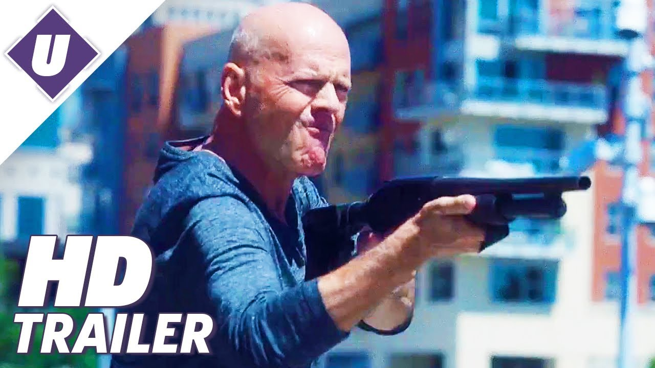 Download Reprisal - Official Trailer (2018)   Bruce Willis