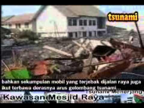 tsunami,banda aceh