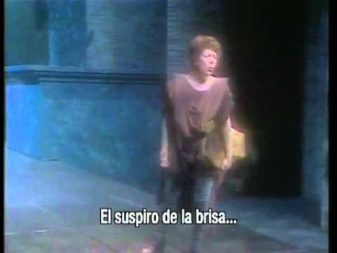 Gluck   Orfeo ed Euridice, act 2, part 4 1982 sub esp