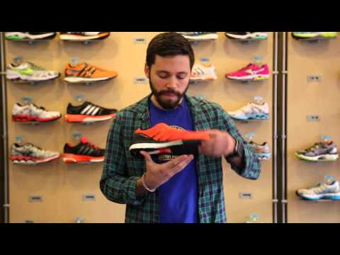 Adidas Boston Boost