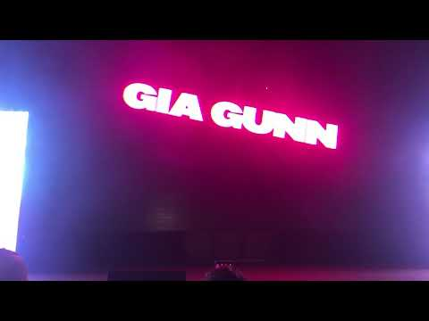 La China Más Latina - Gia Gunn @ Stars From RuPaul's Drag Race (Mexico City) 02-16-19