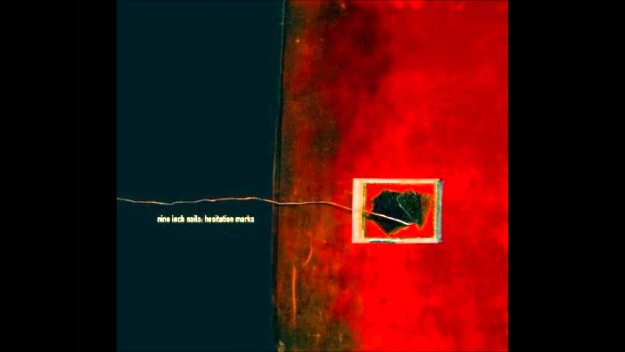 Nine Inch Nails - Copy of A - New Single - YouTube