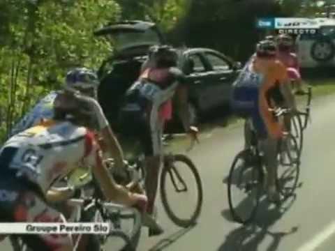 Tour de Francia 2006 Etapa16 LaToussuire