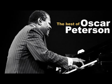 The Best of Oscar Peterson Image 1