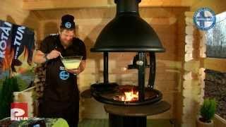 Tundra grill 5
