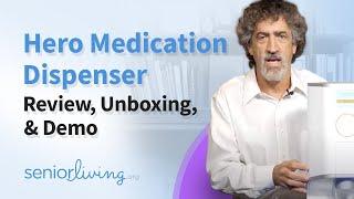 Hero Medication Dispenser Revi…