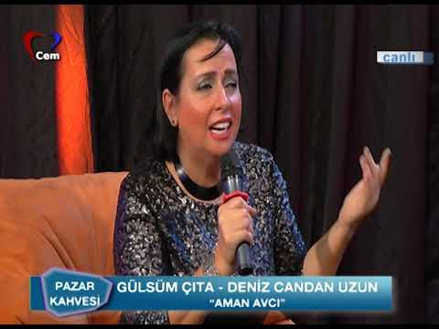 Gülsüm Çıta - Deniz Candan Uzun // Aman Avcı // Türk Sanat Müziği