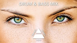Aurosonic Feat Kate Louise Smith Open Your Eyes Drum Bass Mix