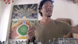 EXPERIENCIA SENSORIAL - Sergio Rey Sun Han