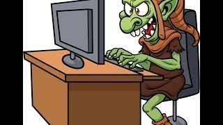 Study: Internet Trolls Are Psychopathic, Sadistic, Narcissistic