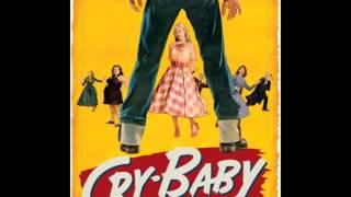 cry baby originally cast recording
