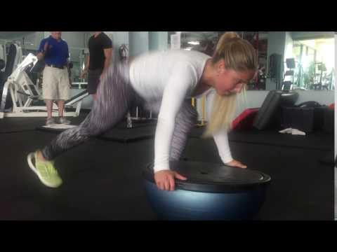Women's Health Sweden Workout
