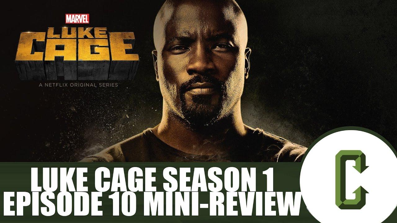 Episode season luke cage 10 1 Marvel's Luke
