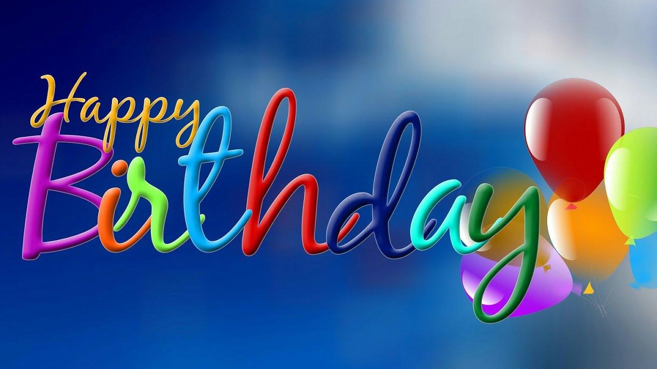Happy Birthday Status Video || Birthday Wishes Quotes Sms for friends|  Birthday Wishes Shayari hindi