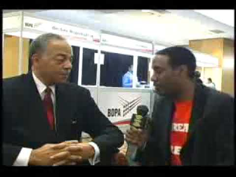 Earl A. Pace Jr. * National BDPA Founder