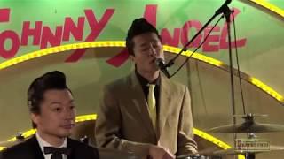 2019.5 小岩Johnny Angelのステージより クリフ・リチャード「サマーホ...