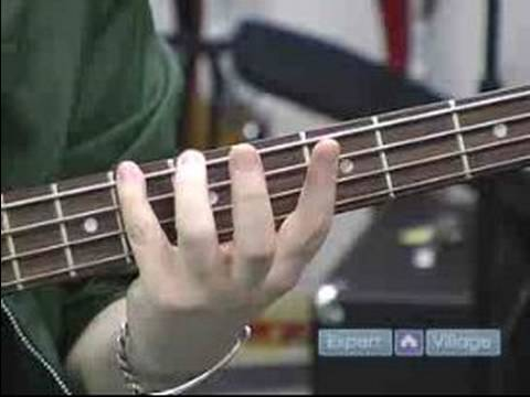 how to play the bass guitar spider walk technique for bass guitar youtube. Black Bedroom Furniture Sets. Home Design Ideas