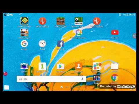 Como cambiar un fondo de pantalla en tablet youtube for Imagenes de fondo de pantalla para tablet