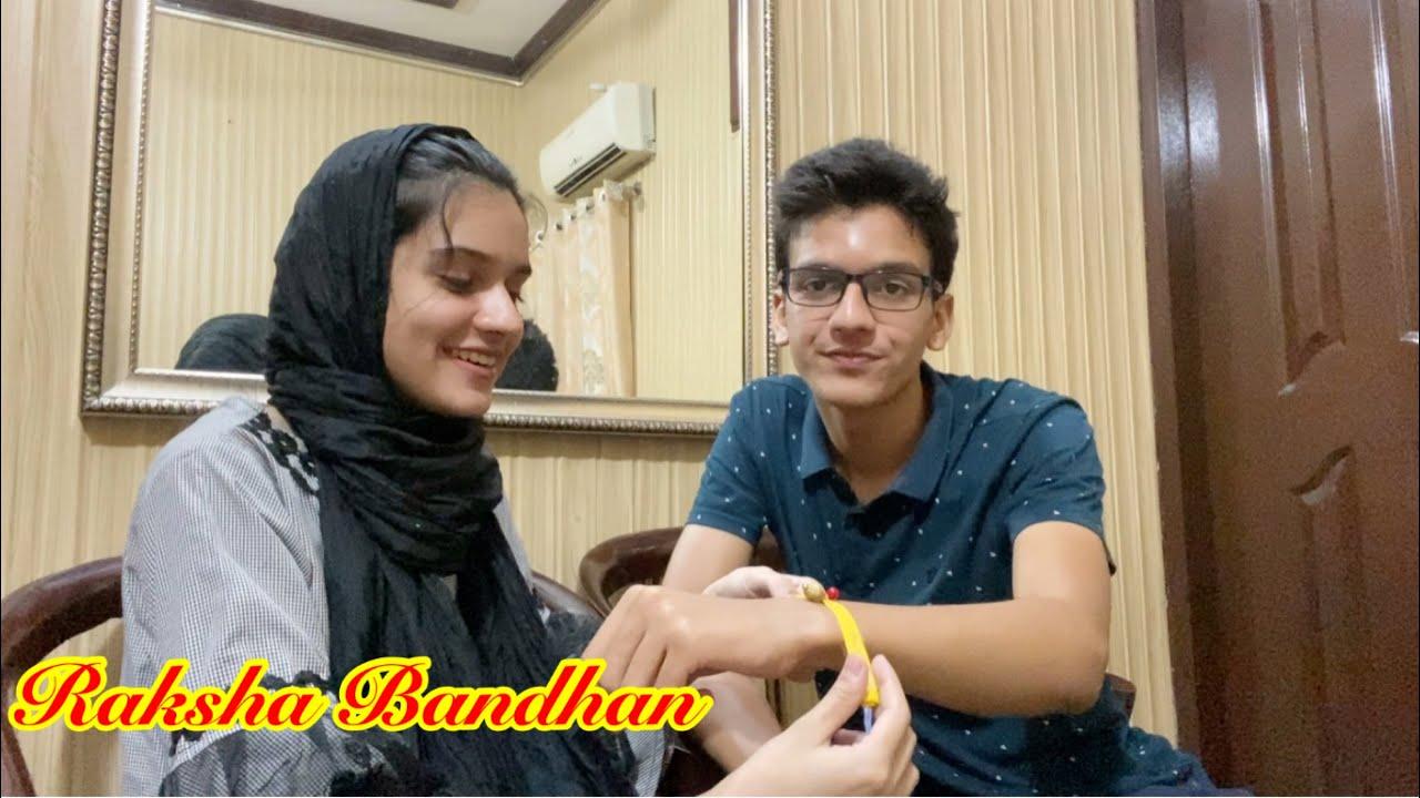 Muslims Celebrate Raksha Bandhan First Time In Pakistan