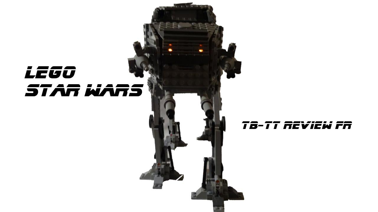 Lego star wars tb tt rc review fr youtube - Lego star wars tb tt ...