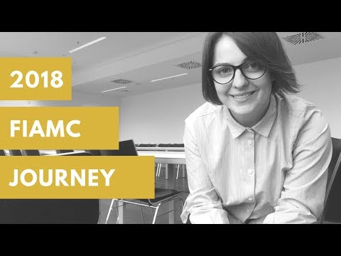 2018 FIAMC Journey