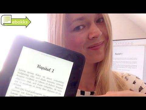 eBook erstellen mit Word und Calibre