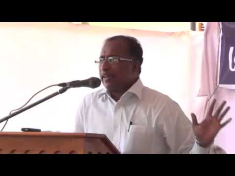 Mallapally Convention 2013  Jan 26 - Sisters Meeting Video 003