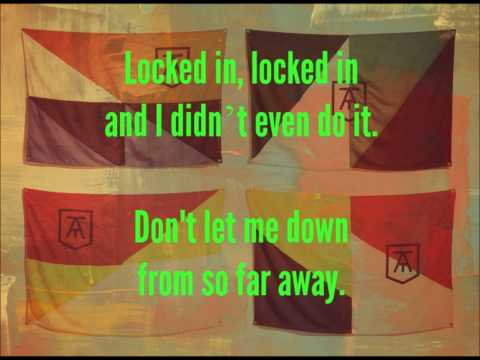 Twin Atlantic - Cell Mate