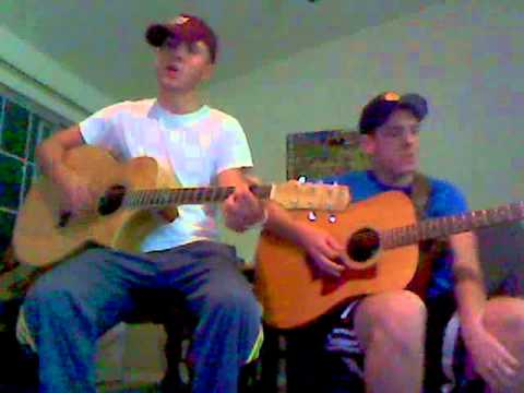 Red Rag Top (cover)-Tim Mcgraw