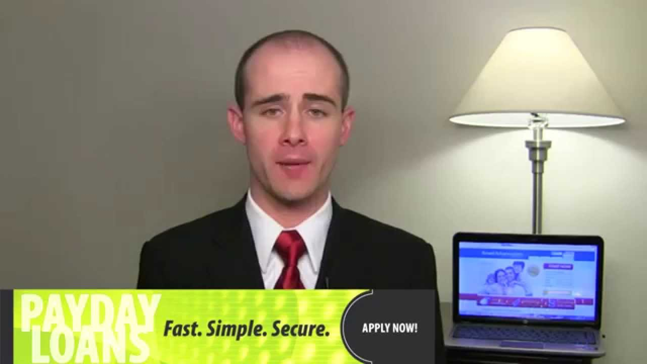 Payday Loans Online - Same Day Guaranteed Approval! No Credit Check (mishalimona) - YouTube