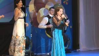 �������� ���� Флорида Исмагилова. Попурри из татарских народных песен. ������