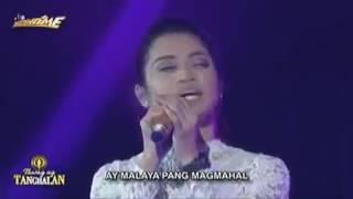 Video Eumee Capile • Bukas Na Lang Kita Mamahalin by Lani Misalucha download MP3, 3GP, MP4, WEBM, AVI, FLV November 2017