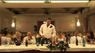 Joe & Louise Harvey - Italian wedding 2010 - part 3 Thumbnail