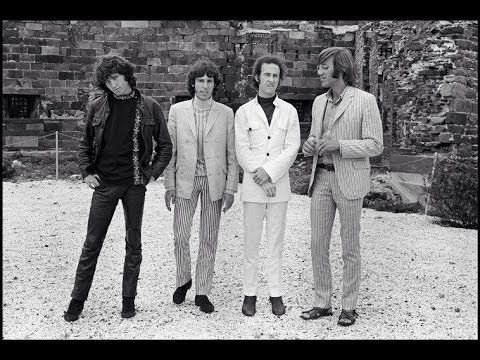Enciende mi fuego - Light my fire - the doors (Murray K) BBC film 1969