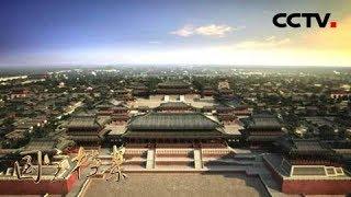 《国宝档案》 20190830 盛世长安——坊市寻珍| CCTV中文国际