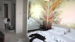 Hotel Supervisor-Controllo produttività dipendenti e gestione camere