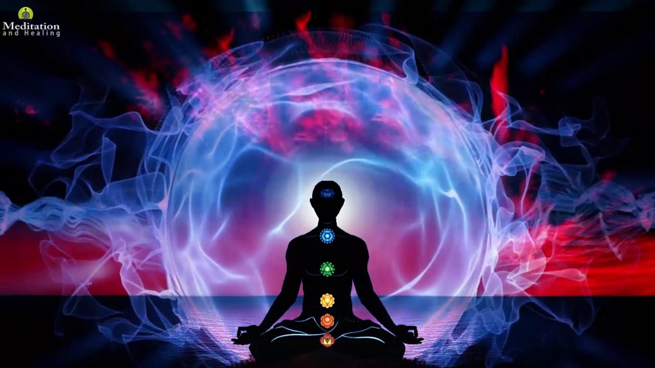 Strengthen Your Aura: Kundalini Awakening Meditation ...