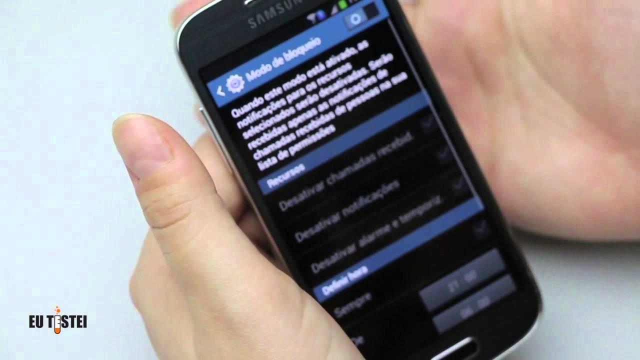 Smartphone Samsung Galaxy S4 Mini Gt I9192: S4 Mini Galaxy Samsung Smartphone GT-I9192