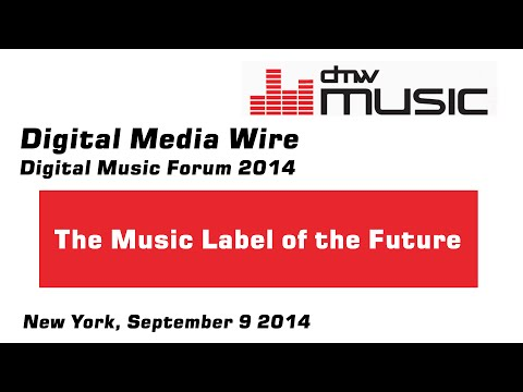 DMW Music 2014 - The Music Label of the Future