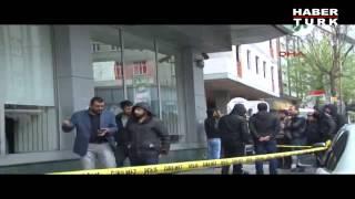 Bağcılar'da banka soygunu!   Türkiye Videoları