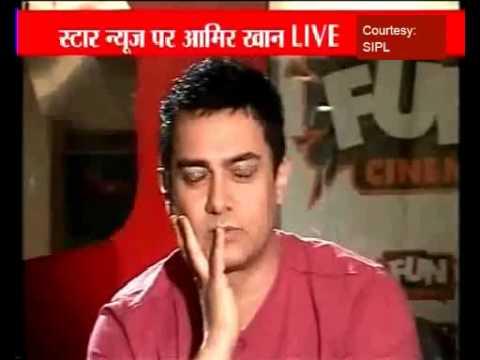 Success Of 3 Idiots Goes To Raju Hirani Aamir Khan